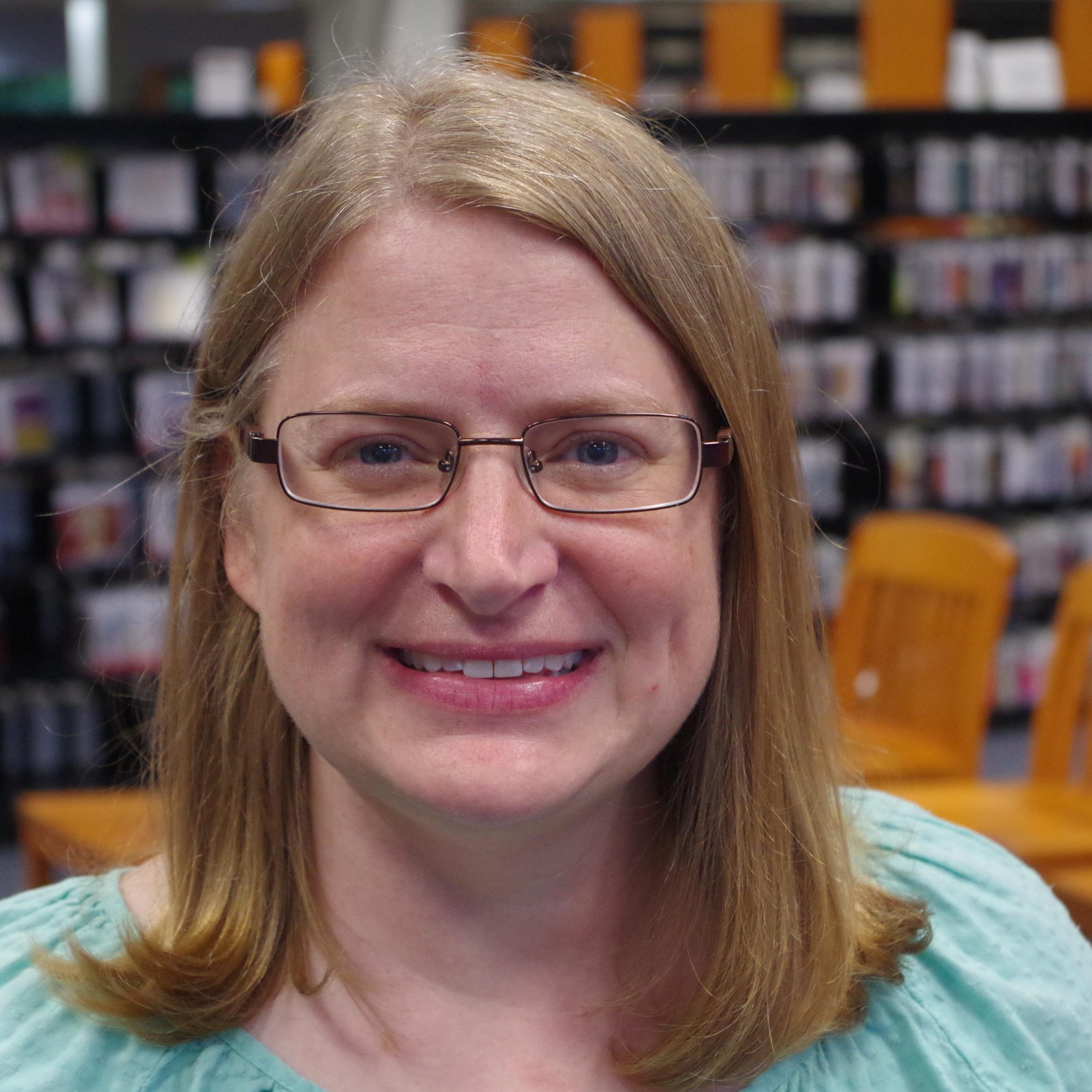 Kathryn Scholl