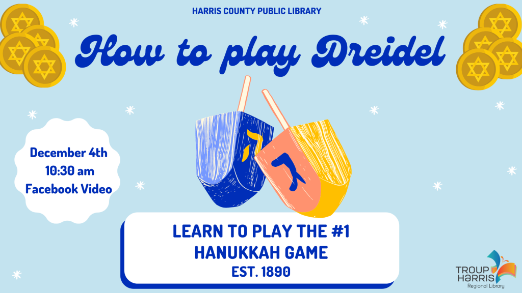 How to Play Dreidel Video
