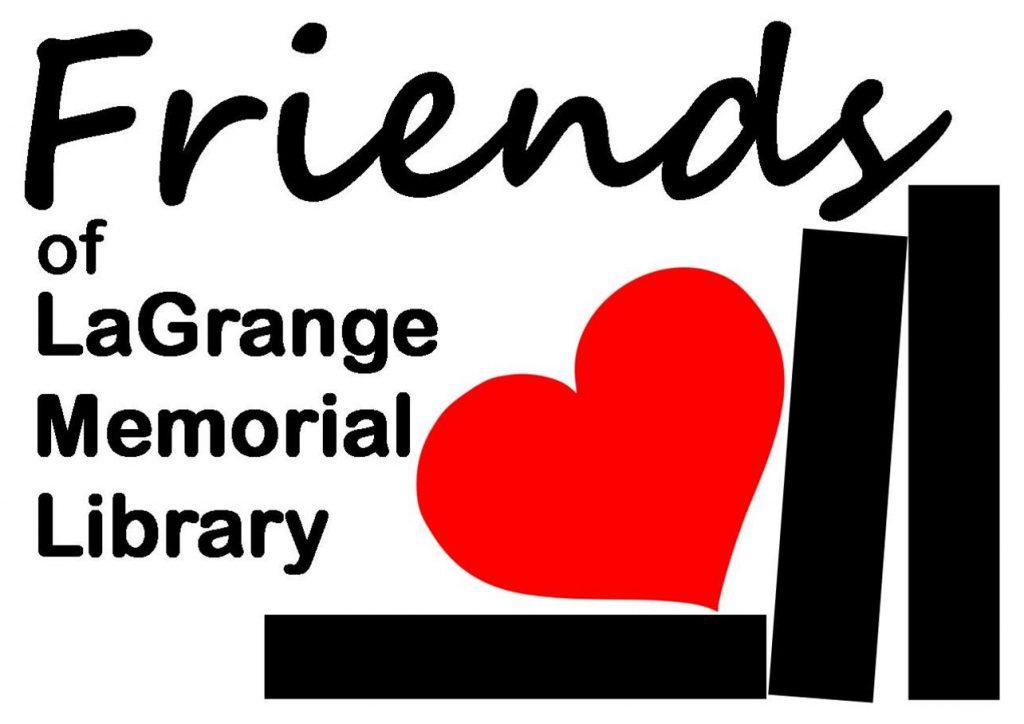 Friends of LaGrange Memorial Library